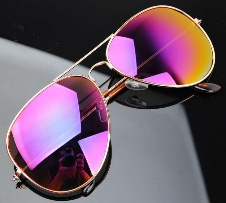Солнцезащитные очки №3