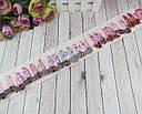 Детские заколочки для волос тик-так с покрытием LOL 10 пар/уп., фото 2