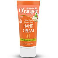 Крем для рук с экстрактом апельсина O'ranger Hand Cream
