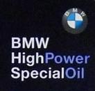BMW High Power