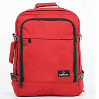Сумка-рюкзак Members Essential On-Board 44 Red