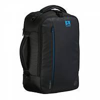 Сумка-рюкзак Vango Nomad 45 Carbide Grey