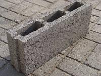 Блок стеновой перегородочный  500Х115Х188 Киев. Доставка