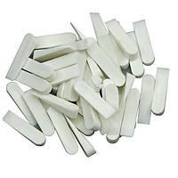 ✅ Клинья для плитки 25 мм / 100шт INTERTOOL HT-0391