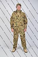 Военный летний костюм Мультикам