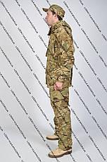 Военный летний костюм Мультикам, фото 2