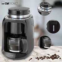 Кофеварка с кофемолкой CLATRONIC (Германия)