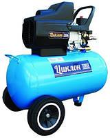 Воздушный компрессор  Циклон 50-1