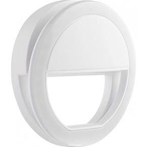 Только опт!!! Светодиодное кольцо для селфи XJ-01 , фото 2