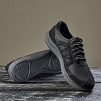 Облегчённые кроссовки тактические  с 3д сеткой, фото 1