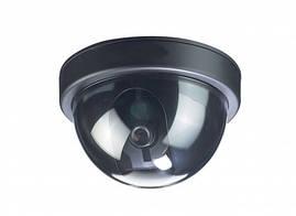 ✅ Видеокамера муляж «шар» – обманка, Security Camera.