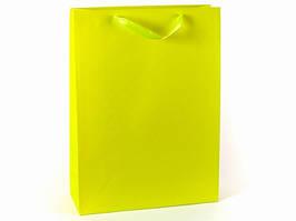 ✅ Подарочный пакет Солнце 43 см