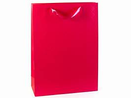 ✅ Подарочный пакет Малина 43 см