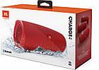 [ОПТ] Портативна Bluetooth колонка Power Bank, портативна акустика JBL Charge 4 Червона, фото 5