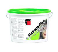 Силикон-силикатная штукатурка Baumit Stellaportop (1.5К, 2.0К, 3.0К, 2.0R, 3.0R), 25 кг