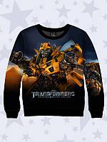 Свитшот Transformers