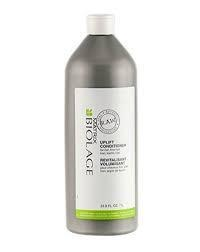 Кондиционер для объема тонких волос Matrix BIOALGE R.A.W. Uplift   1000 ml