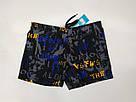 Плавки-шорты цветные мужские, фото 5