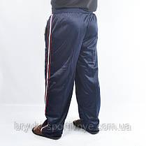 Брюки спортивные мужские эластиковые, фото 3