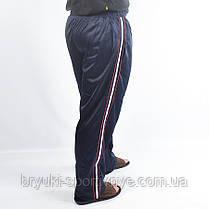 Брюки спортивные мужские эластиковые, фото 2