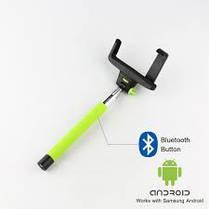 Монопод с кнопкой z07-5 Bluetooth, фото 2