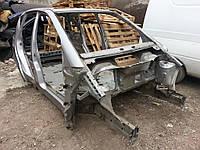 Кузов, четверть кузова, крыша  Mercedes A Class W168 A140 1999 Мерседес А-Класс