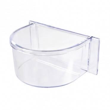 Пластиковые кормушка