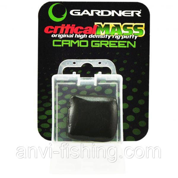 Мягкий свинец Gardner - Green (Зеленый)