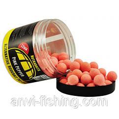 Бойлы плавающие Nutrabaits Pink Pepper - 12mm
