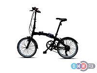Складной велосипед BMW 80912447964