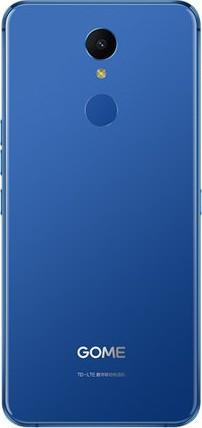 Смартфон GOME U7 4-64Gb .