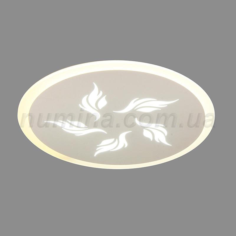Потолочная люстра LED 3-YT1154-71W D500