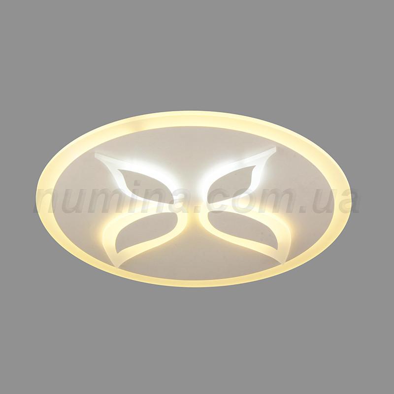 Светильник LED 3-YT1151-46W D500