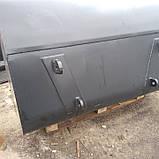 Ковш усилений з ножем HARDEX 500, 1.1 м.куб., фото 2