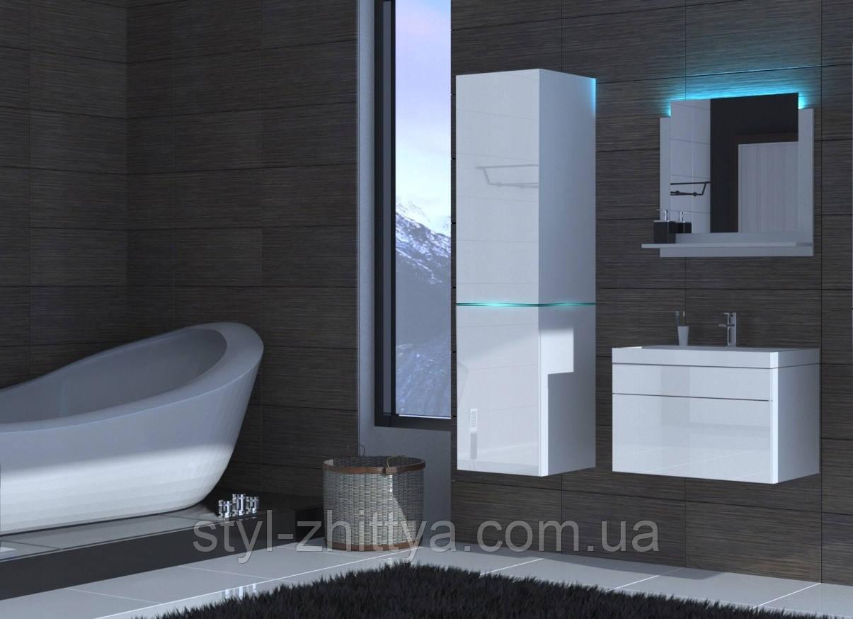 Набір меблів Alius 32 у ванну кімнату