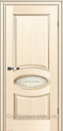 Двері Брама 34.2 ясен выбеленый, фото 2