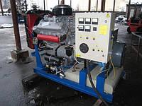 ДГУ Дизельные генераторы 60 кВт, ДЭС дизельные электростанции 60 кВт (АД-60-Т400-1Р, АД-60-Т400-2Р)