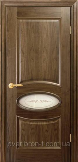 Двери Брама 34.2 орех американский