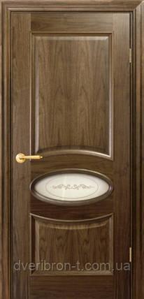 Двери Брама 34.2 орех американский, фото 2