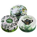 Глубоко увлажняющий крем с экстрактом зеленого чая SeaNtree Green Tea Deep Deep Deep Cream, 35 мл, фото 3