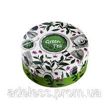 Глубоко увлажняющий крем с экстрактом зеленого чая SeaNtree Green Tea Deep Deep Deep Cream, 35 мл