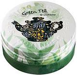 Глубоко увлажняющий крем с экстрактом зеленого чая SeaNtree Green Tea Deep Deep Deep Cream, 35 мл, фото 4