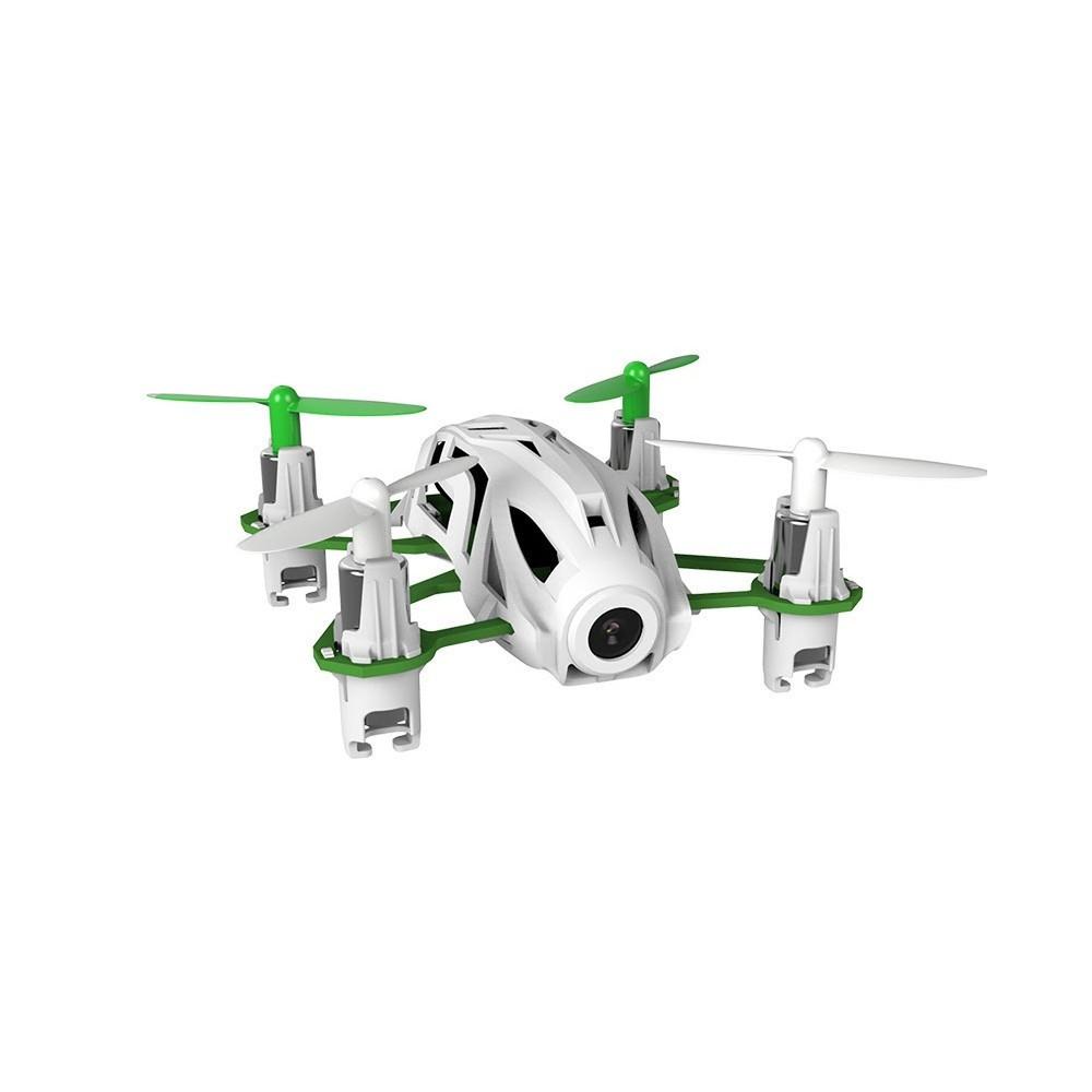 Квадрокоптер дрон Hubsan X4 H111D Nano c FPV Камерой 5.8Ghz и дисплеем RTF,Флипы,Heаdlles,