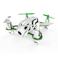 Квадрокоптер дрон Hubsan X4 H111D Nano c FPV Камерой 5.8Ghz и дисплеем RTF,Флипы,Heаdlles,, фото 2