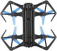 Квадрокоптер дрон JJRC H43WH з WIFI FPV камерою,барометр,автоповернення, світлодіодна підсвітка,500 маг, фото 7