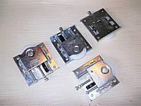 Набор роликов шкаф-купе MESAN MS80
