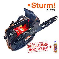 Бензопила Sturm GC 9912 (мини)
