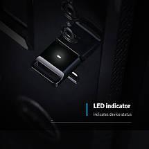 USB Bluetooth адаптер Ugreen беспроводной передатчик bluetooth 4.0 для компьютера US192, фото 3