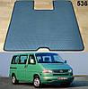 Коврик багажника Volkswagen Caravelle T4 '90-03. Автоковрики EVA
