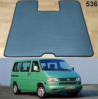 Коврик багажника Volkswagen Caravelle T4 '90-03. Автоковрики EVA, фото 1